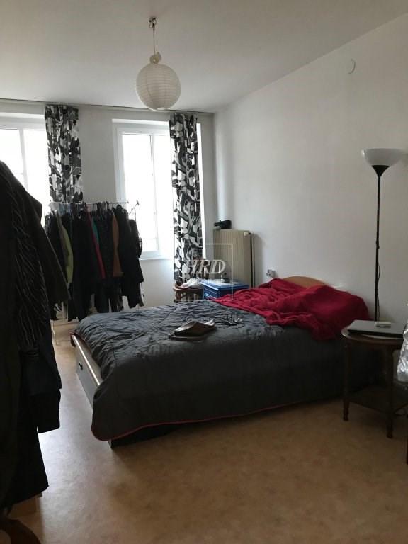 Sale apartment Saverne 96300€ - Picture 2