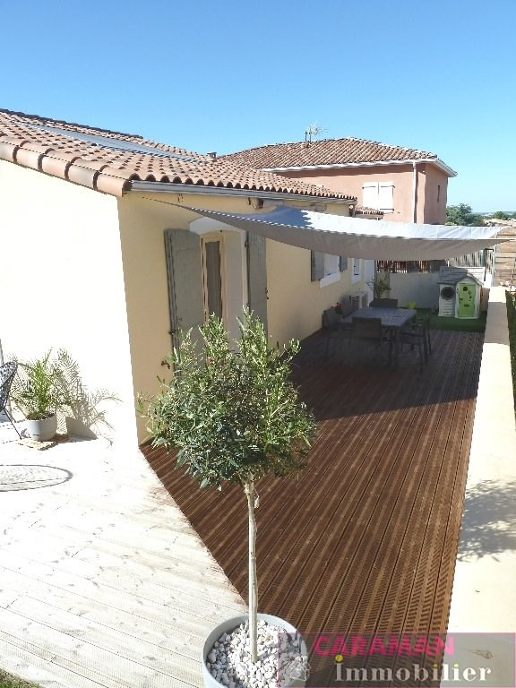 Vente maison / villa Caraman  centre 260 000€ - Photo 8