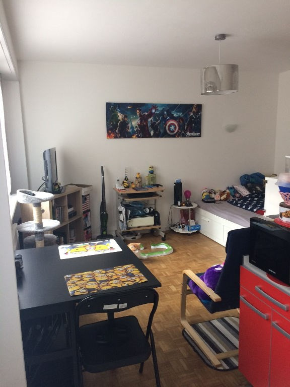 Location appartement Strasbourg 499€ CC - Photo 1