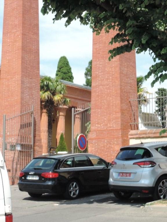 Sale apartment Toulouse 280000€ - Picture 1