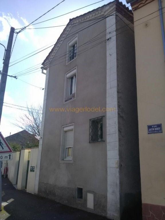 Vendita nell' vitalizio di vita casa Blaye les mines 120000€ - Fotografia 21