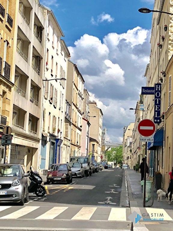 Vente appartement Paris 14ème 294000€ - Photo 12