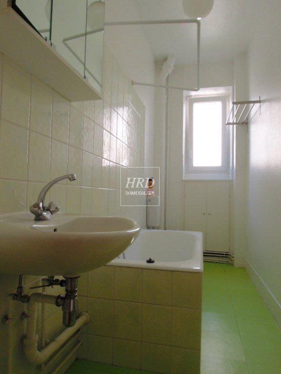 Location appartement Strasbourg 845€ CC - Photo 5