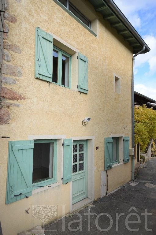 Vente maison / villa Lantignie 97000€ - Photo 6