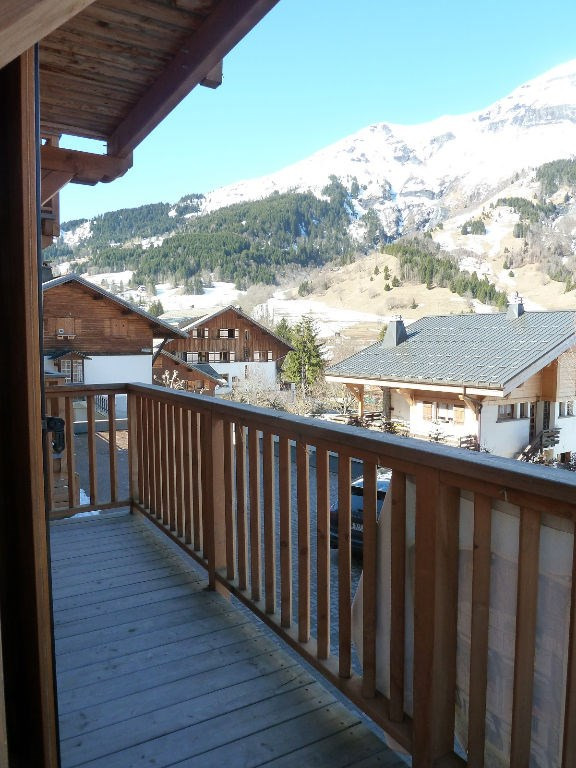 Sale apartment Les contamines montjoie 362 000€ - Picture 1