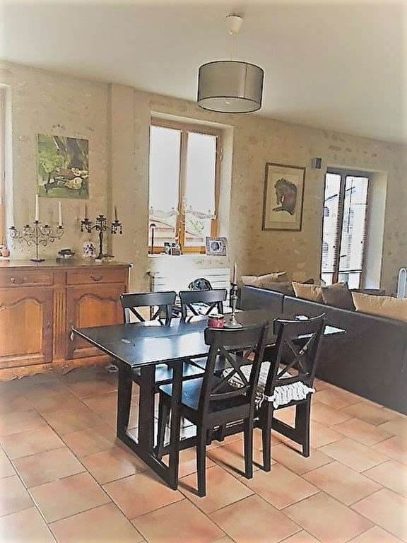 Vente maison / villa Chavenay 350000€ - Photo 5