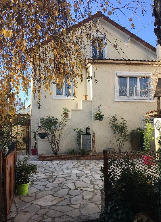 Vente maison / villa Villeneuve saint georges 283000€ - Photo 1