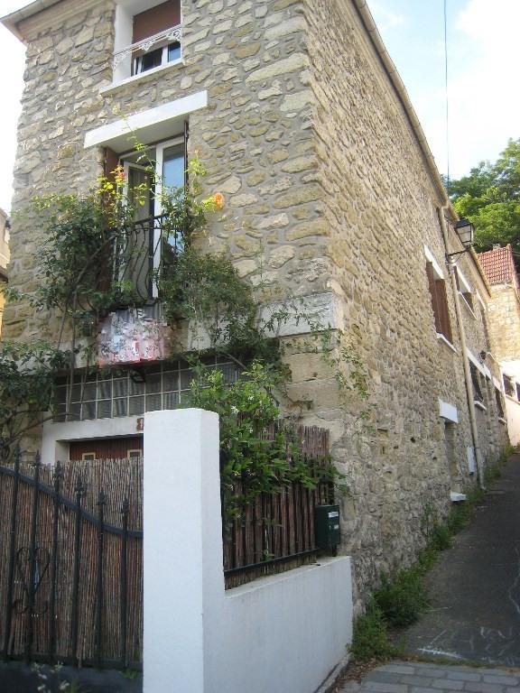 Deluxe sale house / villa Conflans sainte honorine 399500€ - Picture 1