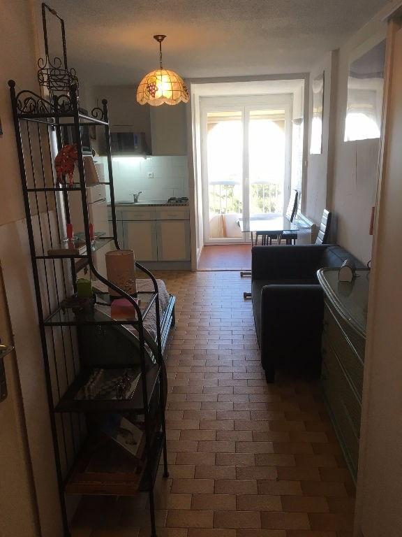 Vente appartement Carnon plage 67000€ - Photo 4