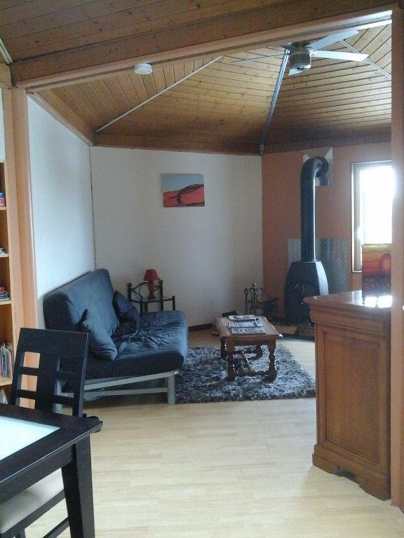 Rental house / villa Saint chef 1100€cc - Picture 5