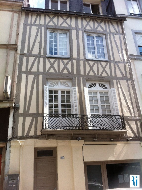 Sale apartment Rouen 149 900€ - Picture 8