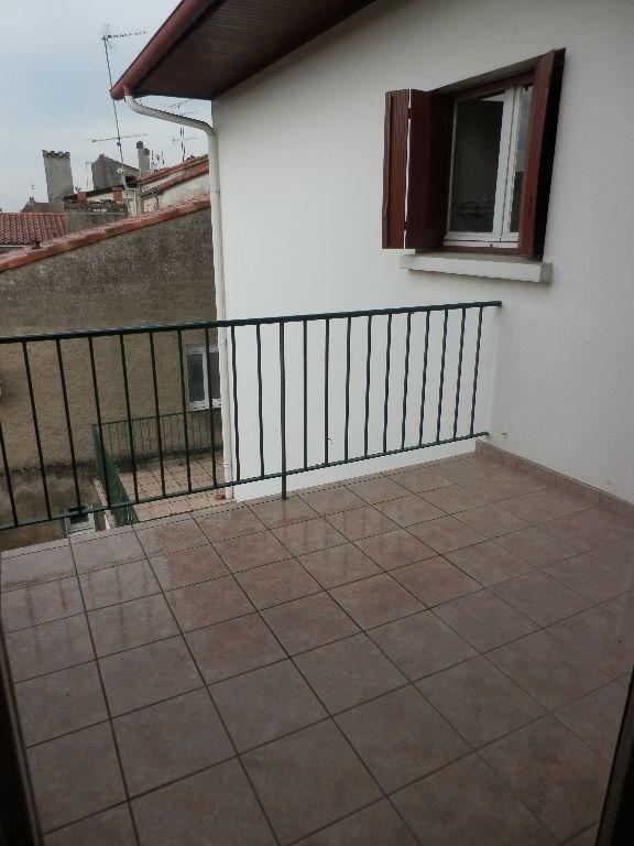 Location appartement Aire sur l adour 300€ CC - Photo 5