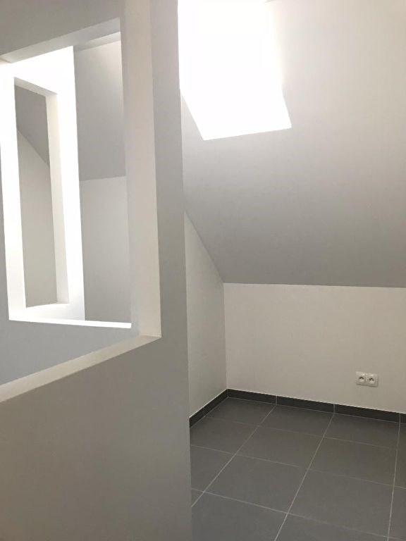 Alquiler  apartamento La ville du bois 760€ CC - Fotografía 4