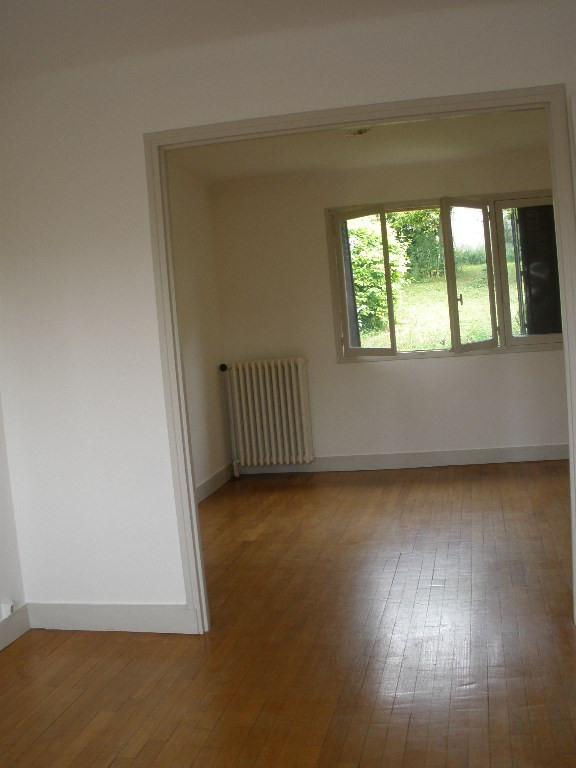 Rental house / villa Conflans sainte honorine 1136€ CC - Picture 4