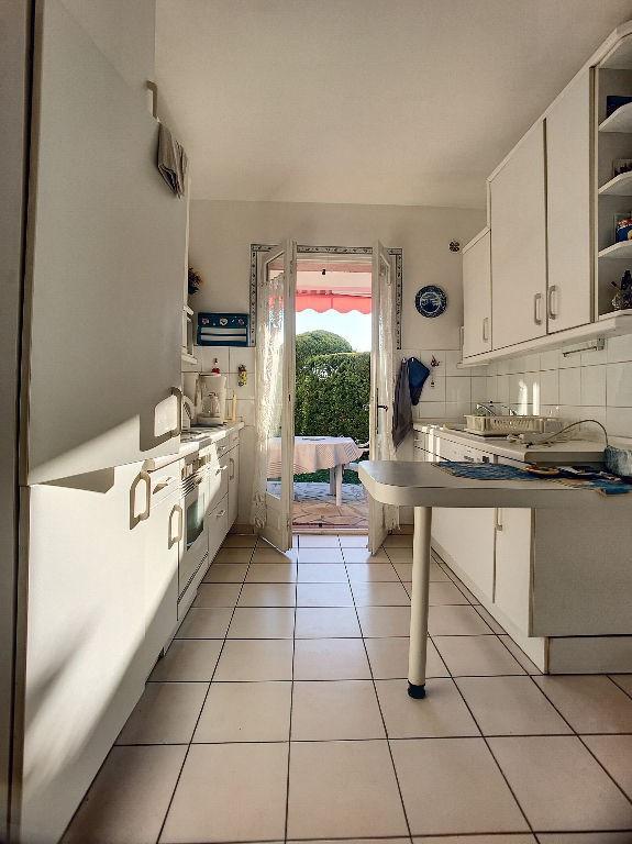Vente maison / villa La colle sur loup 435000€ - Photo 4