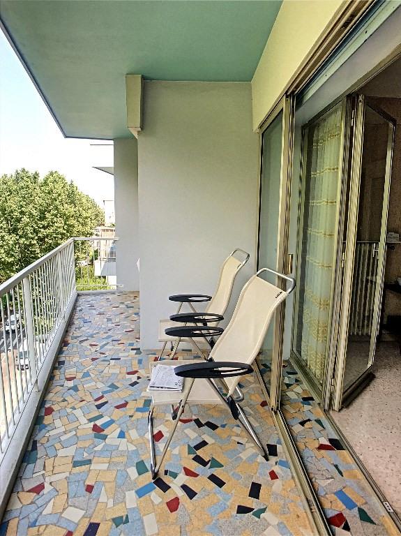 Vendita appartamento Cagnes sur mer 162000€ - Fotografia 2