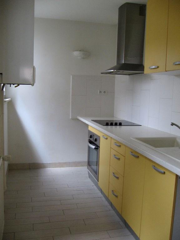 Rental apartment Limoges 445€ CC - Picture 1