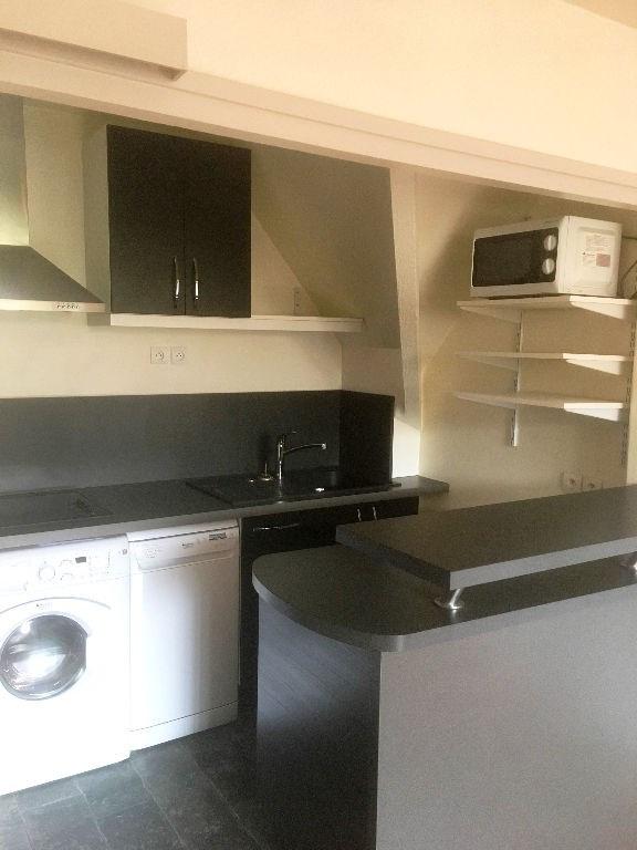 Vente appartement Vaucresson 187000€ - Photo 4