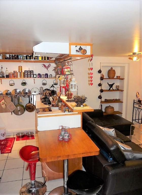 Verkoop  appartement Nice 193000€ - Foto 10
