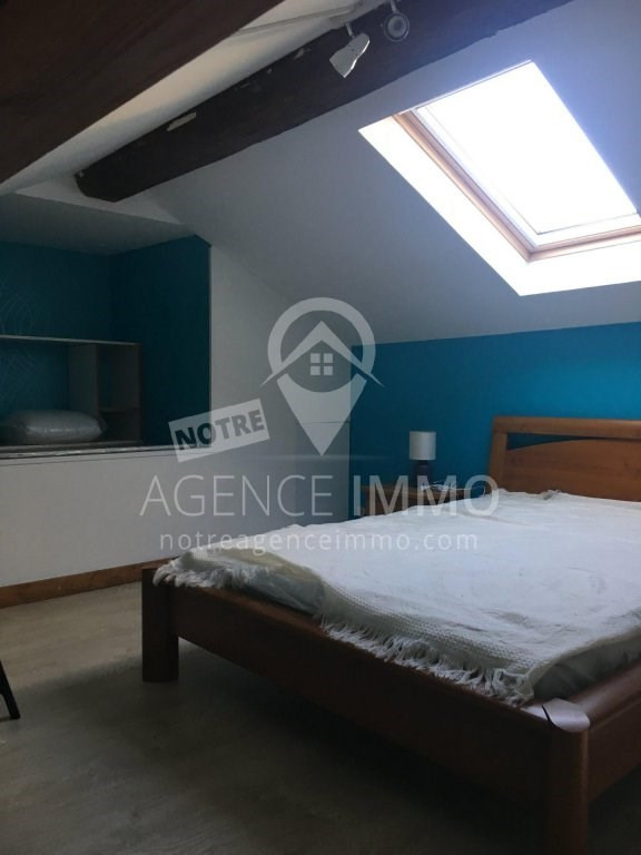 Location maison / villa Vaulx-en-velin 820€ CC - Photo 8