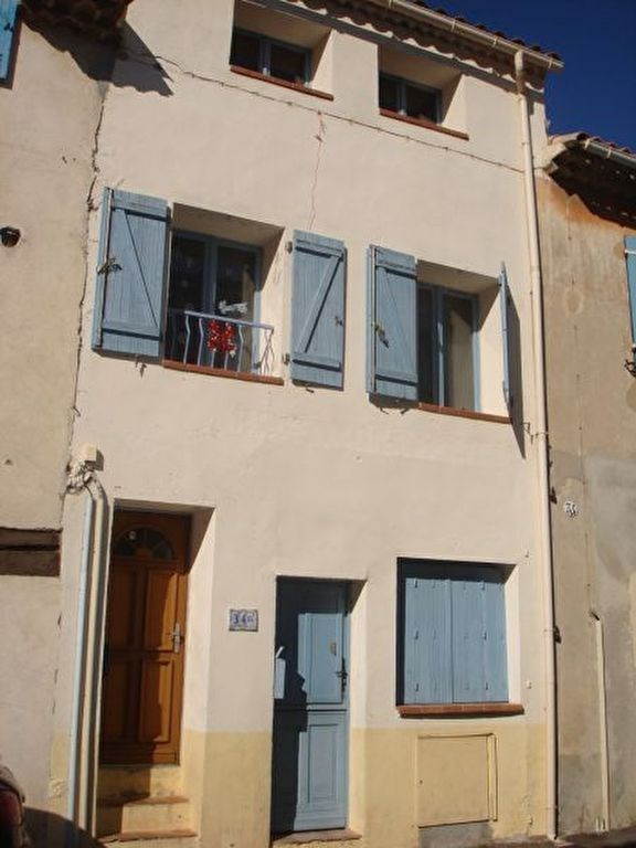 Location appartement La crau 580€ +CH - Photo 1