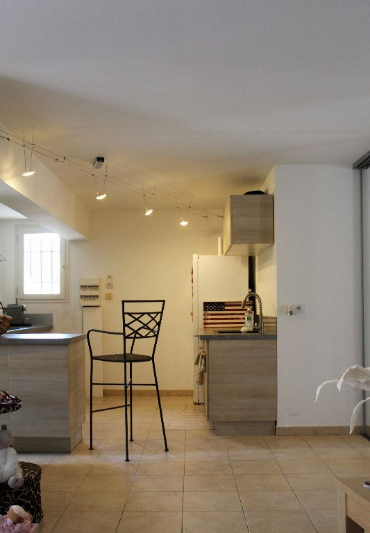 Vendita appartamento Rognes 160000€ - Fotografia 5