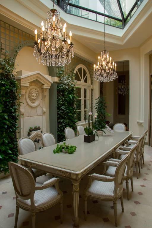 Venta de prestigio  hotel particular Paris 4ème 20000000€ - Fotografía 4