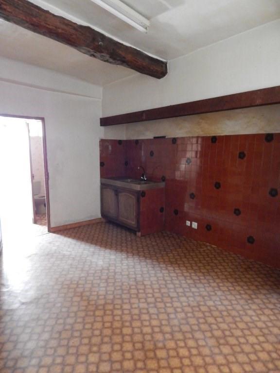 Vente maison / villa Salernes 99000€ - Photo 3
