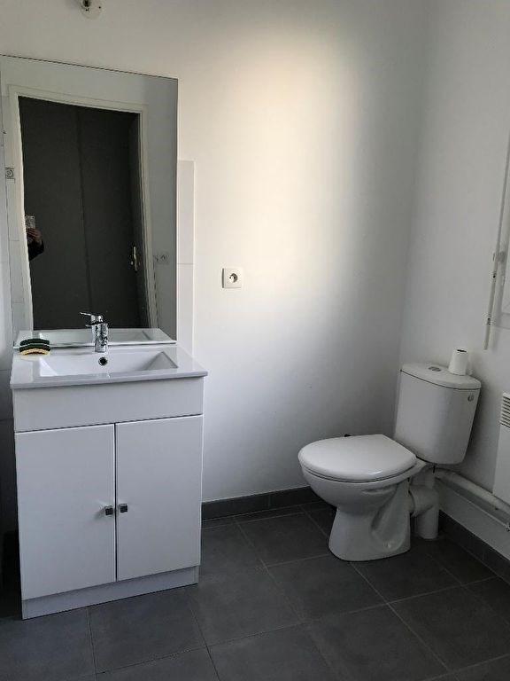 Locação apartamento Villiers sur orge 620€ CC - Fotografia 4