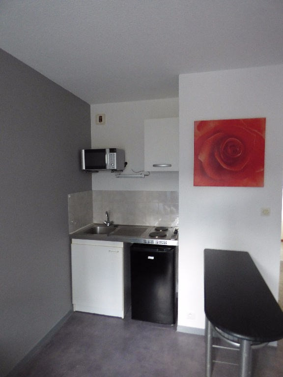 Location appartement Limoges 310€ CC - Photo 3