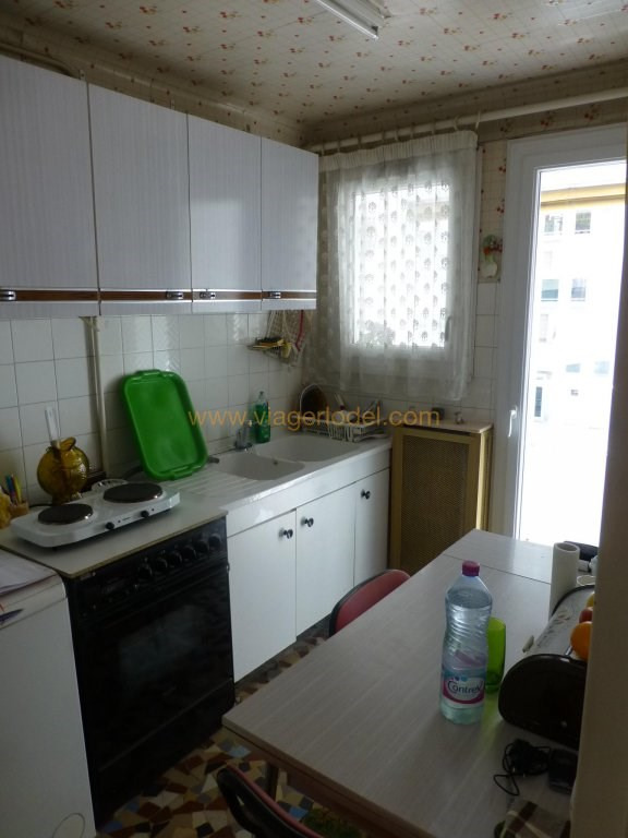 Viager appartement Nice 19 900€ - Photo 3
