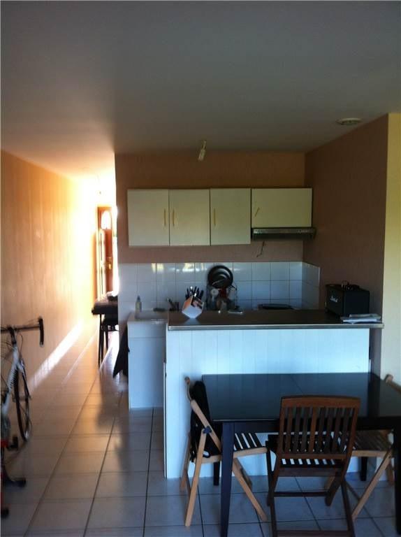 Rental house / villa Fargues-saint-hilaire 604€ CC - Picture 3