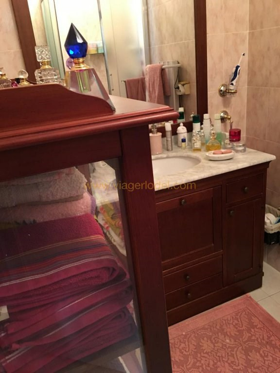 Life annuity apartment Six-fours-les-plages 47 500€ - Picture 9