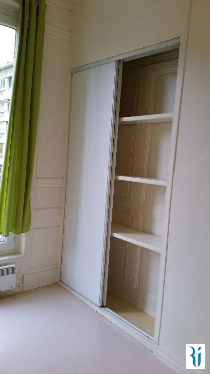 Affitto appartamento Rouen 460€ CC - Fotografia 9