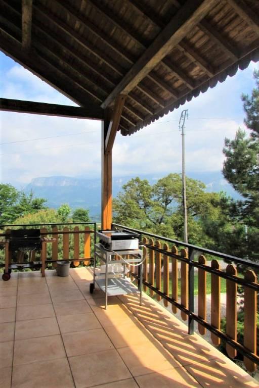 Vente maison / villa Miribel-les-echelles 275000€ - Photo 6