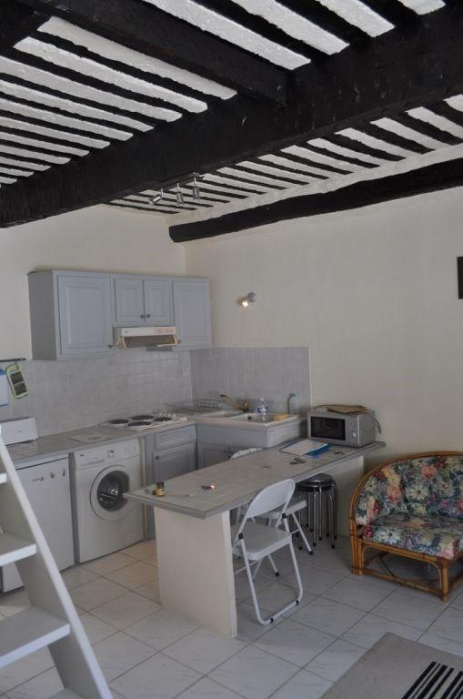 Rental apartment Nice 645€ CC - Picture 2