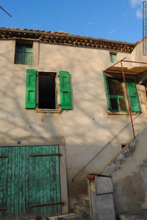 Vente maison / villa Carcassonne 35000€ - Photo 7
