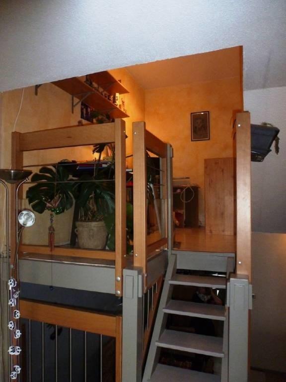 Vente appartement Echirolles 157000€ - Photo 6