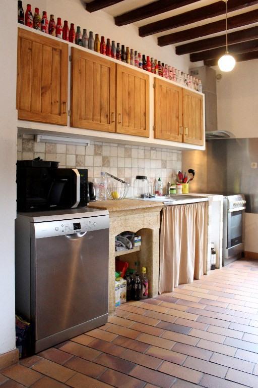 Affitto appartamento Rognes 740€ CC - Fotografia 3