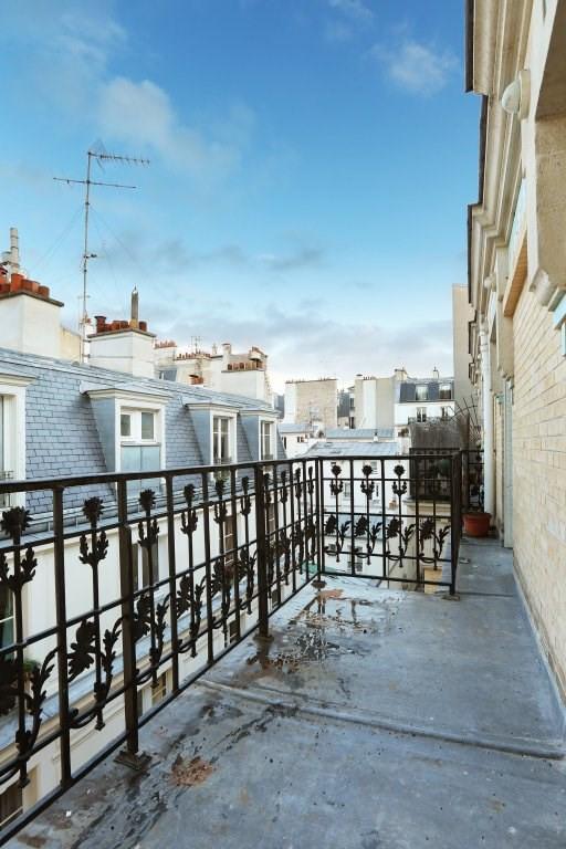 Престижная продажа квартирa Paris 17ème 495000€ - Фото 2