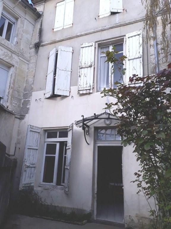 Vente maison / villa Angoulême 66000€ - Photo 1