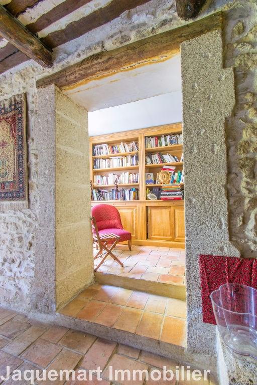 Vente de prestige maison / villa Lambesc 750000€ - Photo 9
