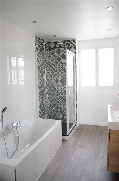 Vente maison / villa Ste genevieve des bois 350000€ - Photo 7