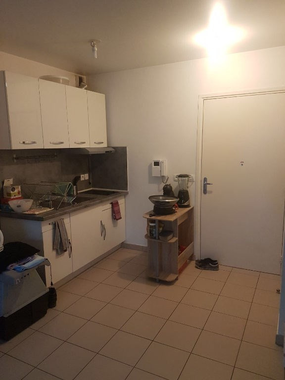 Locação apartamento Montlhery 675€ CC - Fotografia 2