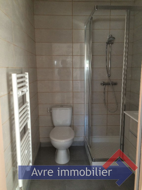 Location appartement Verneuil d'avre et d'iton 318€ CC - Photo 3