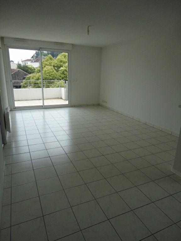 Vente appartement Aire sur l adour 125000€ - Photo 2