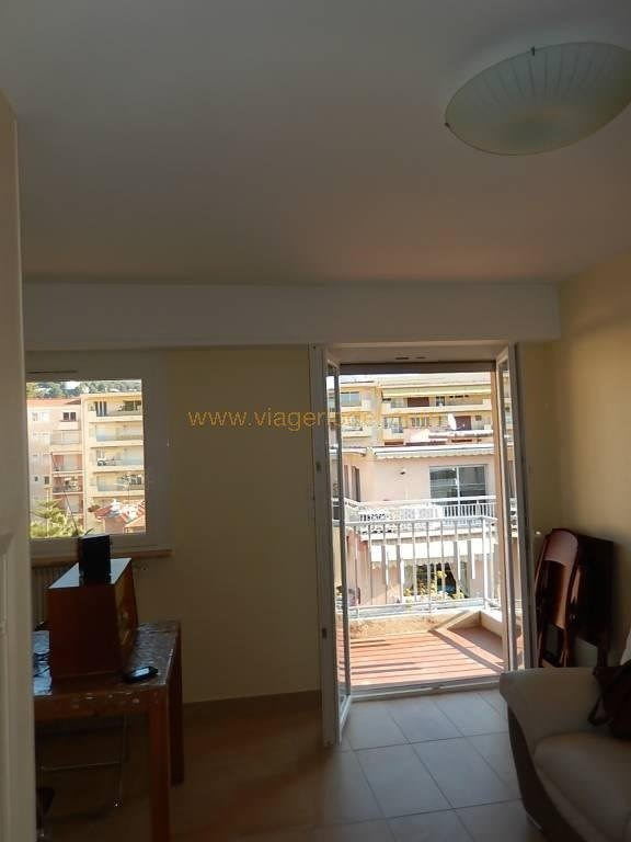 Viager appartement Menton 50 000€ - Photo 9
