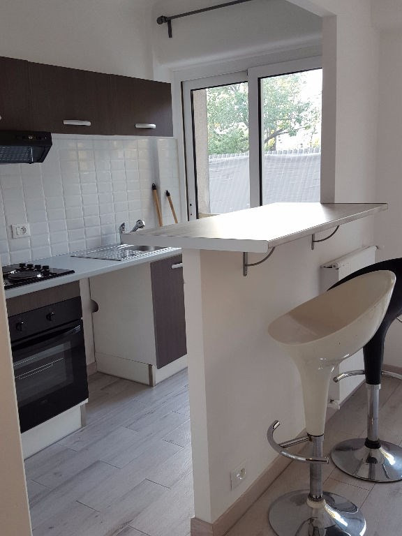 Investment property apartment Menton 126000€ - Picture 2