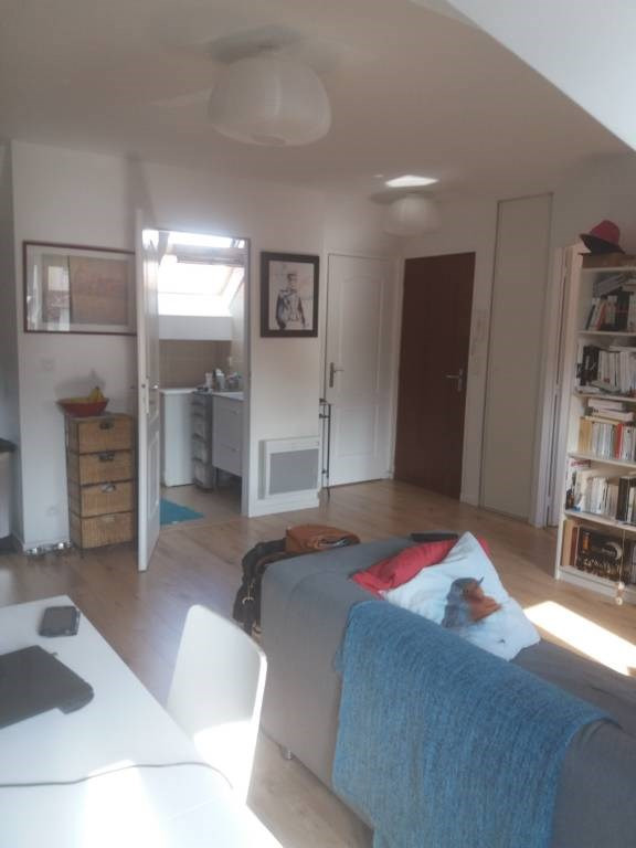 Location appartement Arpajon 745€ CC - Photo 11