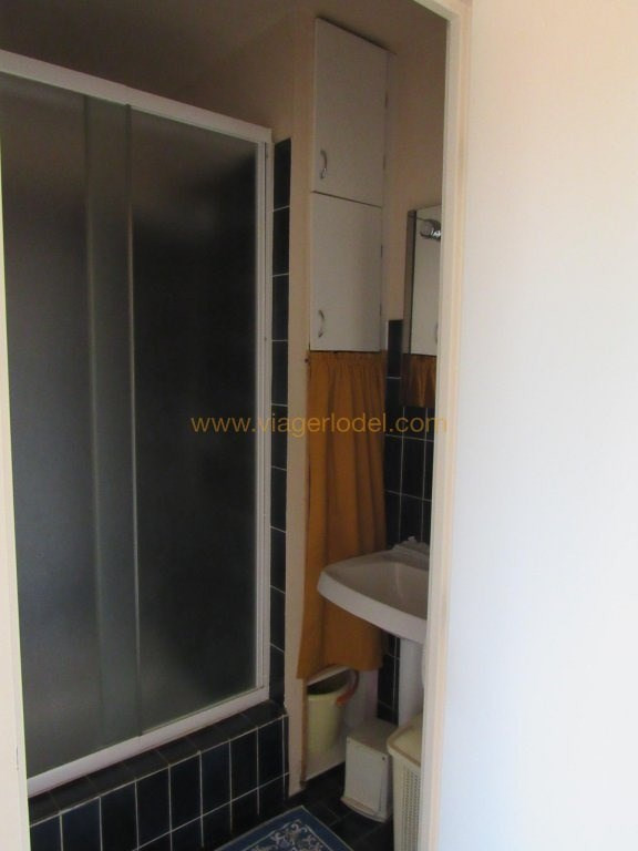 Vendita nell' vitalizio di vita appartamento Roubaix 67500€ - Fotografia 6